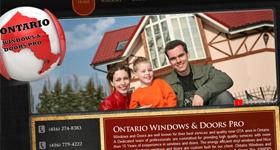 Dreamz Infosys Portfolio Toronto Web Design Toronto